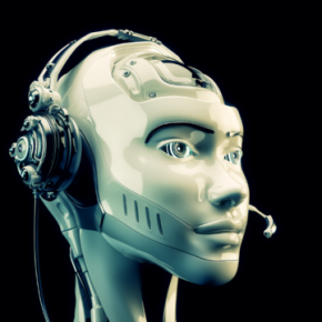 Telemarketing robots